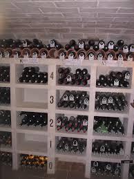 Rangement Pour Cave A Vin Casiers A Bouteilles U2013 La Rochelle 13 Design