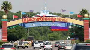 County Flags Disney World Removes Confederate Flag From Epcot Display Orlando