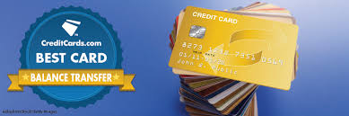 Best Business Credit Card Deals Best Balance Transfer Credit Cards