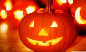 halloween jack o u0027 lantern hd desktop wallpaper widescreen high