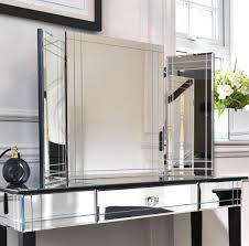 Mirrored Bedroom Furniture Mirrored Furniture Bedroom Rectangle Shape Black Wooden Cabinets
