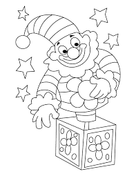 circus coloring pages printable clown coloring pages coloring page circus clowns coloring page 05