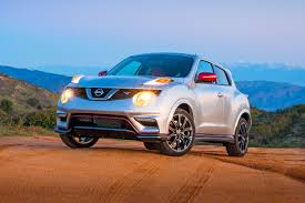 nissan juke nismo 2017 used 2017 nissan juke nismo rs pricing for sale edmunds