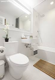 The Overwhelmed Home Renovator Bathroom by Before And After Ellen U0027s Kensington Bathroom Renovation Sweetened