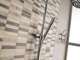 Bathroom Coverings Walls by Wall Coverings For Bathrooms Silver Travertine Nuance Bathroom