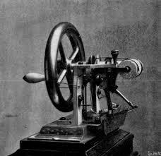 Sewing Machine Parts Diagram Worksheet Free Science Studies Elias Howe U0026 The Sewing Machine