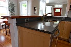 home interior u2013 bar countertop northern valley construction