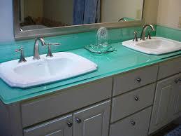 Back Painted Glass Kitchen Backsplash 102 Best Tile Glass Images On Pinterest Bathroom Ideas