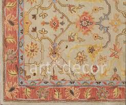 Kilim Rug Pottery Barn by New Barns Persian 8x10 Ebay Elhams Woolen Area Rugs Carpet