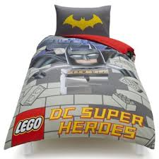 Batman Double Duvet Cover Buy Lego Batman Single Duvet Set From Our Lego Accessories Range