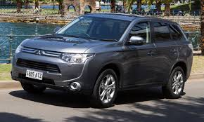 mitsubishi suv 2013 mitsubishi outlander price modifications pictures moibibiki