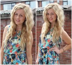 Lush Hair Extension Reviews by Review Cliphair Deluxe Volume Hair Extensions Through