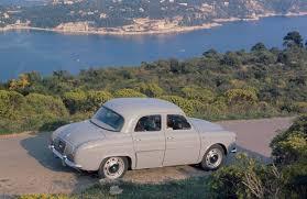 1958 renault dauphine renault dauphine 1956 1967 francuskie samochody zabytkowe