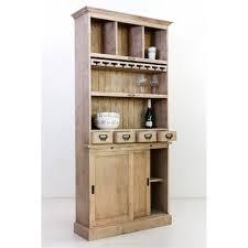 credenza ristorante mobile bar credenza in legno in legno massello con porta bicchieri