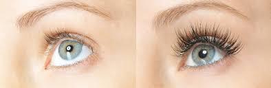 Tips For Applying Eyelash Extensions Thicker Fuller Eyelashes Arviv Medical Aesthetics