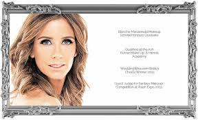 vancouver makeup school let s it beauty makeup awards news lets it beauty