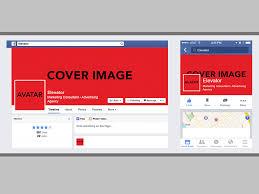 free facebook template eliolera com