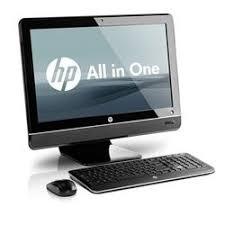 ordinateur de bureau pas cher ordinateur de bureau hp all in one 8200 elite lx965et pas cher