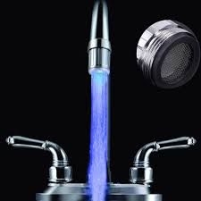 Colored Kitchen Faucets Online Get Cheap Kitchen Faucet Light Aliexpress Com Alibaba Group