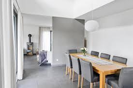 Esszimmer Fellbach Modulhaus Pure Beilharz Haus