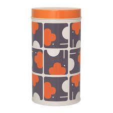 jars canisters kitchen storage amara elephant canister 27x13cm