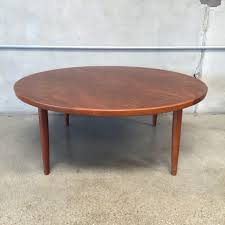 coffee table danish round coffee table modern images photo of teak