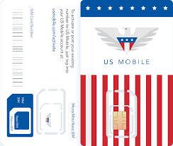 gsm sim card prepaid phone plans us mobile