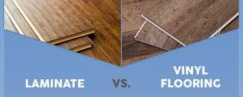 is vinyl flooring better than laminate how is laminate flooring different from other flooring 50