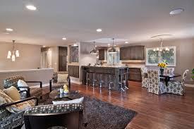Bi Level Kitchen Designs by Split Level Edina Home Remodel Gallery U2022 Ispiri