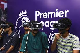 Groupon Cinetopia by Premier League Live Bengaluru India Free Tickets