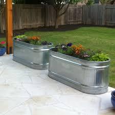 Flower Pot Holders For Fence - best 25 fence planters ideas on pinterest wooden garden