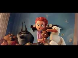 storks pigeon toady u0027s guide to your new baby exclusive mini movie