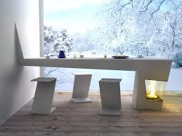 table cuisine design table de cuisine design idées de design moderne