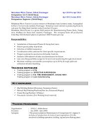 Sample Resume For Finance Manager by Auto Resume Ecordura Com