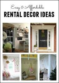 How To Decorate Your House 29 Ways To Decorate Your Rental With Contact Paper Contact Paper
