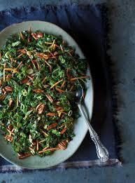 comment cuisiner le chou kale salade de kale façon salade de chou ricardo
