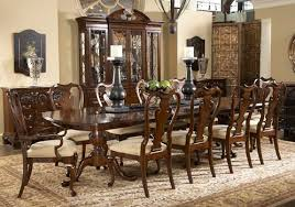 Dining Room Tables For 12 by Mahogany And More Table And Chair Sets