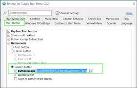 Windows 7 Top Bar How To Make Windows 10 Look And Feel Like Windows 7
