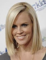 does jenny mccarthy have hair extensions jenny mccarthy cuts long hair debuts bob pictures long hair