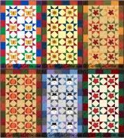 thanksgiving quilt patterns