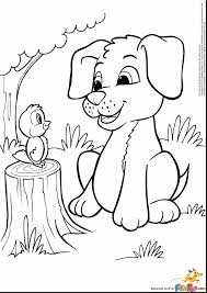extraordinary printable coloring pages puppies with coloring pages