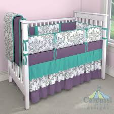 mint colored crib bedding tags mint green crib sheet teal and