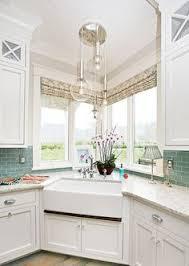 Corner Kitchen Sink Designs 15 Cool Corner Kitchen Sink Designs Corner Sink Sinks And