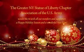 happy holidays everyone ausa