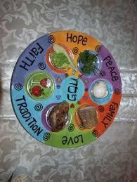 passover seder for children make your own passover seder plate free passover seder plate