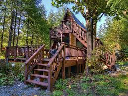 classic a frame cabin with tons of charm j vrbo