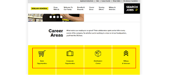 dollar general job application adobe pdf apply online