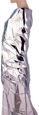 mylar wraps ready care thermal mylar foil wrap