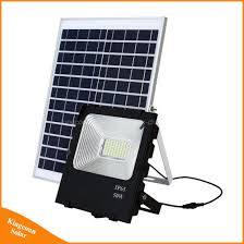 solar powered led flood lights china 2017 new 50w solar panel flood light rechargeable led outdoor
