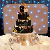 novelty wedding cakes novelty wedding cakes cakes by robin
